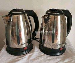 Chauffe eau électrique 2 litres
