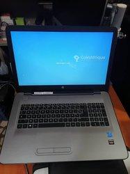 PC HP Probook 17 pouces
