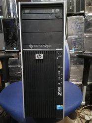 UC Workstation HP Z400