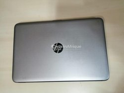 HP Notebook core i5