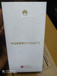 Huawei P Smart S - 64 Go 2020
