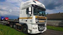 DAF XF 95 2010