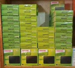 Disque dur externe Toshiba USB 3.0