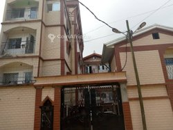 Vente immeuble  R+4  - Cité palmiers