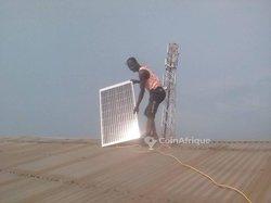 Demande d'emploi  - technicien en énergie solaire