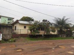 Vente Villa 10 Pièces 500 m² - Libreville