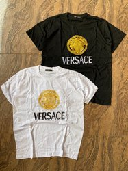 T-shirt Versace