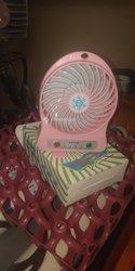Mini ventilateur Fan