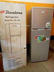Réfrigérateur combiné Binatone