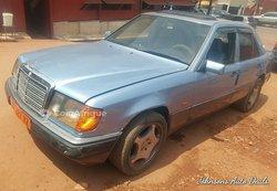 Mercedes-Benz 280 1993