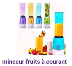 Mixeur à fruits