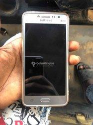Samsung Galaxie Grand Prime Pro