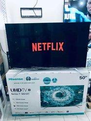 Smart TV Hisense  50 pouces