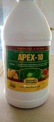 Boosteur de fertilisant Apex 10