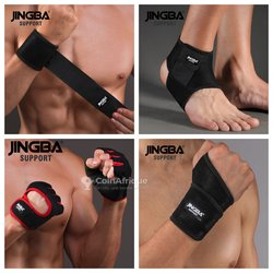 Pack accessoires fitness