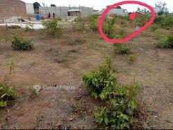 Terrains 500 m2 - Abomey-Calavi