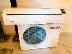 Climatiseur Sharp 1,5cv