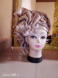 Formation en attache foulard
