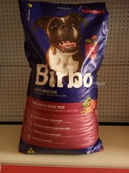 Aliment de chien