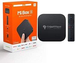 Xiaomi Mi Box S  - TV 4k ultra HD