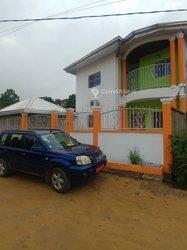 Location Villa duplex 6 pièces - Japoma