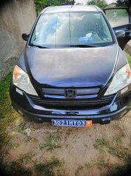 Honda CR-V3 2007