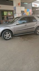 Mercedes-Benz ML 2009