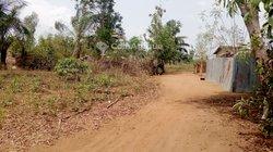 Terrain 500 m² - Togba ouéga Agué
