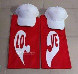 T-shirt homme et femme