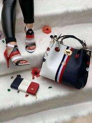 Ensemble sac et chaussures
