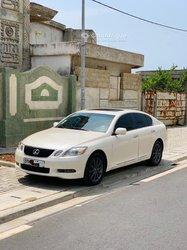 Lexus GS 300 2008