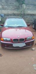 BMW E36 2000
