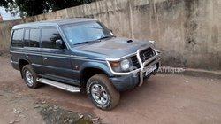 Mitsubishi Turbo 2800 1999