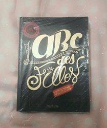 L'ABC des filles