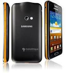 Samsung téléphone-projecteur