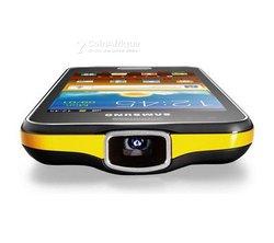 Samsung projecteur