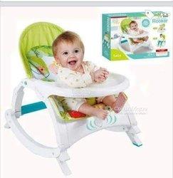 Chaise pliable pour bébé