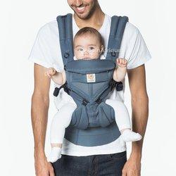 Kangourou pour bébé