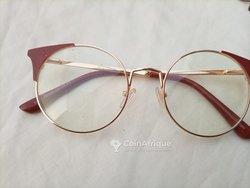 Monture lunettes