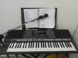 Piano Yamaha PSR.S 770