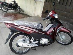 Moto Wave S 2020