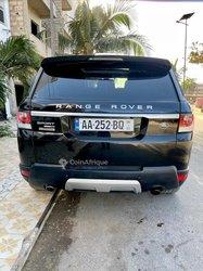 Land Rover Sport  2014