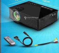 Vidéo projecteur LED Akisso