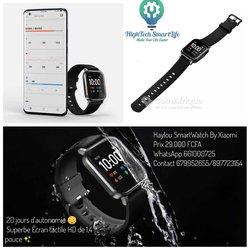 Smart Watch Ls02