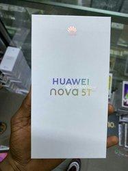 Huawei Nova 5T  - 128go