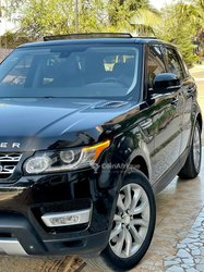 Land RoverRange Rover Sport 2014