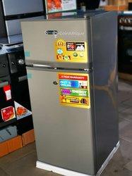 Réfrigérateur Néon 144 litres 2 battants