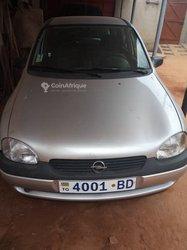Opel Corsa 1998
