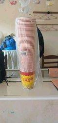 Emballages popcorn