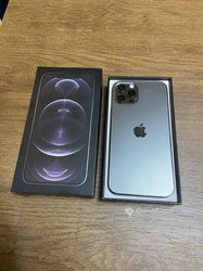 iPhone 12 Pro 128go